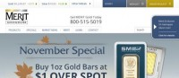 Review: All You Need To Know About Merit Gold & Silver Company - Goldabree