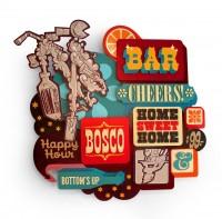 Bosco Restaurant on