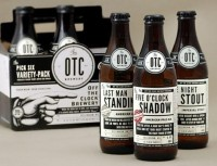 Off The Clock Brewing Company | @ohbeautifulbeer