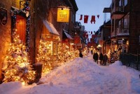 Petit Champlain, Quebec, Canada | The Best Travel Photos
