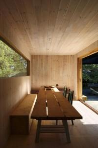 Summer house by Architect Irene Sævik @ ShockBlast