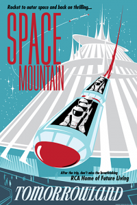 Flickr Photo Download: space mountain