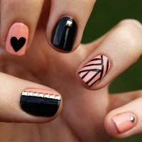 . - http://yournailart.com/6707/ - #nails ... | NAIL ART BEST ONES | We Heart It