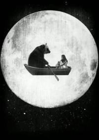| moon-sun & sea
