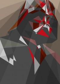 """Dark Lord"" - A Giclée Print by Liam Brazier"