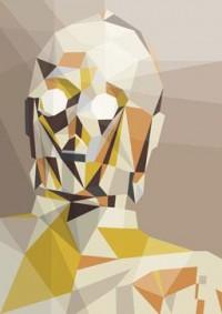 """Golden One"" - A Giclée Print by Liam Brazier"