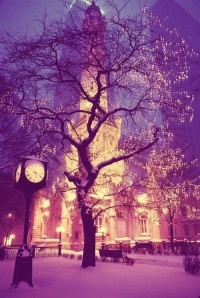 Christmas... | W i n t e r