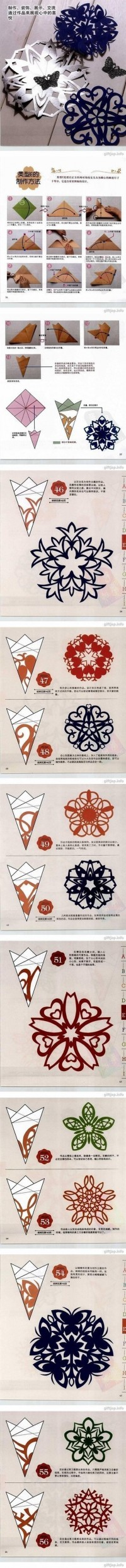 DIY Chinese Paper Cutting DIY Projects | UsefulDIY.com