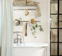 Covington Bath Wall System | Pottery Barn