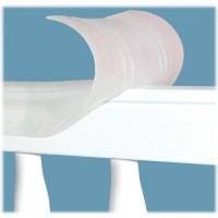 Kid Kusion Gummi Crib Rail - Extra Wide - babyearth.com