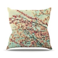 KESS InHouse Take a Rest Throw Pillow | Wayfair