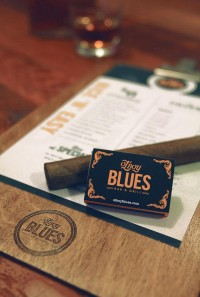 Ol' Boy Blues  - The Dieline -