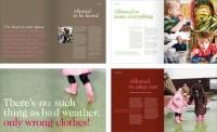 Brochure < Work | Truth