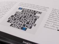 Rare Magazine on Editorial Design Served