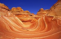 The Vermilion Cliffs' Incredible, Nature-Made Contours