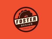 Foster Design by Justin Pervorse