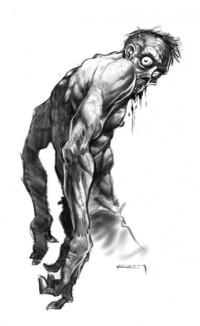 zombie_sketch_by_preilly-d5bb22i.jpg (442×720)