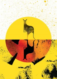 'The Curious Explorer's Guide to Exotic Animals' by Marc Martin - The Fox Is Black