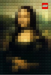 Büromarks - mousseblog: Lego