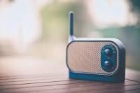 silicon radio speaker - Google Search