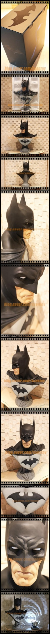 Action Figure_batman life size | The Plastic Figure World