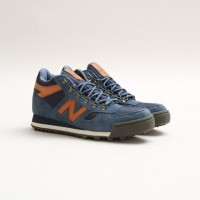 CNCPTS / New Balance H710CTB (Blue/Brown)