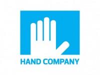 Hand Company Vector Logo - LOGO DESIGN INSPIRATION - Designs : LogoWik.com