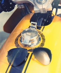 Cafe Racer - CGFeedback