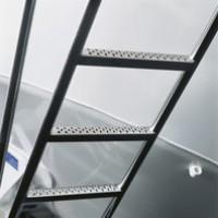 Ladder Rungs | Graepel AG, Graepel-STUV GmbH