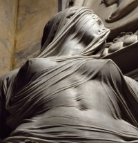 Antonio Corradini's Veiled Sculpture - things worth describing
