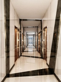 Hotel corridor - Inspiration DE