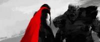 THOR: The Dark World - CLAUS