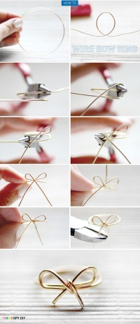 13 Wonderful DIY Jewelry Crafts - Fashion Diva Design