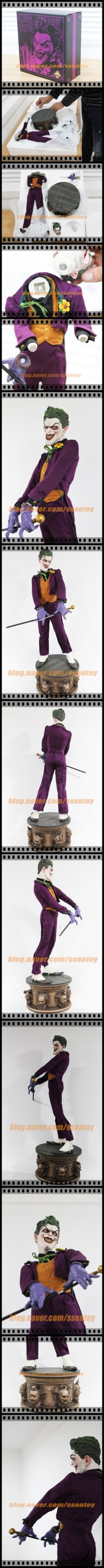 DC COMICS_the joker | The Plastic Figure World