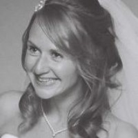 Half up half down with curls - Wedding Hair photos. 1000s of bridal hair styles - Love Hair