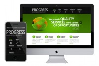 zProgress - Free Onepage Responsive Html5 Css3 Templates | Themes