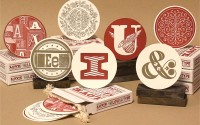 FPO: Love Letters Coasters