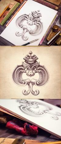 Ace Of Spades - Inspiration DE