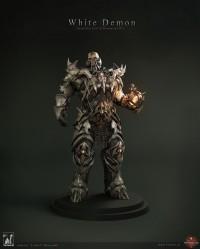 New Fantasy gallery image by Andrzej Marszalek - 3DTotal Forums