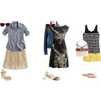 Style Spinner Inspiration - Polyvore