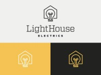Logos / lighthouse — Designspiration