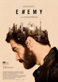 Enemy Poster - Inspiration DE