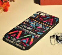 shego shopping mall — [grlhx110047] Totem Hard Cover Case Iphone 4/4s/5
