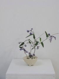 Cecile Daladier vase No. 49| Mr Kitly