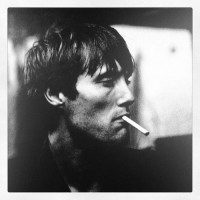 anglo/aesthete #mads mikkelsen | Smoking is NOT sexy... okay? | We Heart It