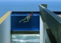 Peruvian Desert Casa Equis Boasts An Upper Deck Pool | Inthralld