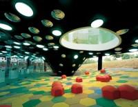 Dalki Theme Park   Mass Studies - Arch2O.com