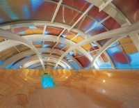 Dalki Theme Park | Mass Studies - Arch2O.com