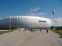 Allianz Arena - Munich - Reviews of Allianz Arena - TripAdvisor