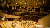 50 years of Berlin's Philharmonic hall | Culture | DW.DE | 15.10.2013